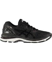 1c5cdc80af80 boty Asics GT 2000 6 dámské Running Shoes Black White