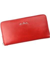 c5d562e0a7 Dámska peňaženka Pierre Cardin Tammara - červená