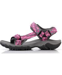 8de39729d Růžové dámské outdoorové boty   180 kousků na jednom místě - Glami.cz