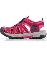 7f157ea105 ALPINE PRO LANCASTER 2 Uni letná obuv UBTL159450 virtual pink 40