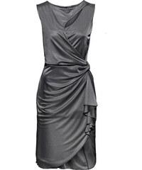 Bonprix Šaty výstrihmi 55d2a53be21