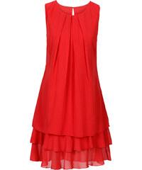 Bonprix Šifónové šaty 9bae6d230b2