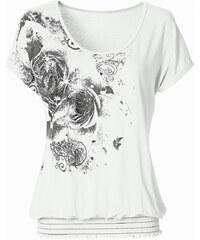 5bc77b7b4710 Kvetované Dámske tričká