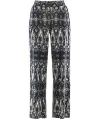46a90fe52f Fekete-fehér Női nadrágok | 30 termék egy helyen - Glami.hu