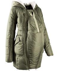 1d817bbf87 Bonprix Kismama kabát kapucnival - Glami.hu