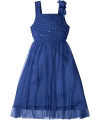 ad482be57bea Modré Dievčenské šaty - Glami.sk
