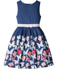 c6b9e2a69801 Bonprix Šaty s potlačou motýľov
