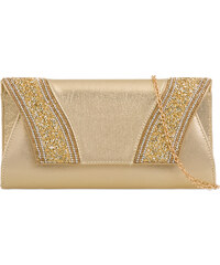 Zlaté Dámske kabelky a tašky z obchodu iKabelky.sk  f555f53e241