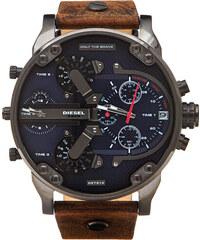 52c8a85bd Diesel, zlevněné pánské hodinky | 180 kousků na jednom místě - Glami.cz