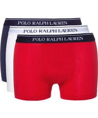 Férfi Polo Ralph Lauren 3 db-os Boxeralsó szett Kék Piros Fehér fe83d8fc71