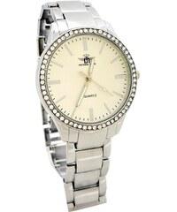 Dámské hodinky John Imaginative stříbrné 293ZD 13f383adf9