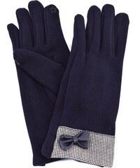 38f98c26be1 Dámské rukavice Arteddy - tmavě modrá