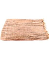 079b160b5db Dámský šátek Arteddy - zlatá