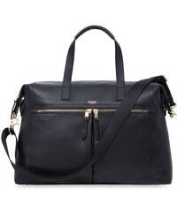 Knomo London Knomo Audley női laptop táska fekete 6a438fd22b