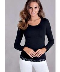 Tričko dámské dlouhý rukáv Cotonella GD125 28f5ab3a4a
