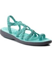 Sandále LA MARINE - Calypso Original Shiny Lagoon 18f1d3a4f0e