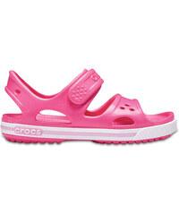 Crocs Crocband II Sandal 25-26 (C9)   Paradise Pink Carnation fa6f3992d5