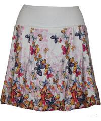 Radka Kudrnová Letní balonová sukně 8948e45d63