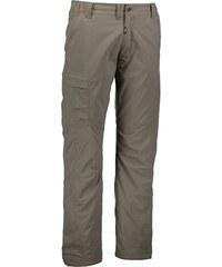 5c1328562670 Nordblanc Šedé pánske zateplené outdoorové nohavice WEAWE - NBFPM2709