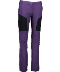 62734a40dfbe Nordblanc Fialové dámske ultra ľahké outdoorové nohavice COGENT - NBSPL5029