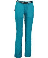 95f62f5825ae Nordblanc Modré dámske outdoorové nohavice MAIZACH - NBSLP4227B