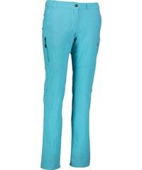 e0c111b189fe Nordblanc Modré dámske ľahké outdoorové nohavice MALLORY - NBSLP4235