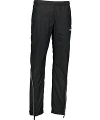 d9edb2ac85b5 Nordblanc Čierne pánske ultraľahké športové nohavice DIVUS - NBAPP1356