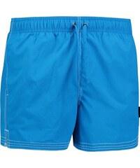 504ba03c5b2 Nordblanc Modré pánské koupací šortky WHIRL - NBSPM6759