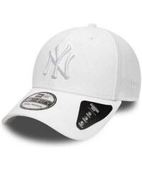 New Era 39thirty MLB Diamond Era NY Yankees White 52ec668862