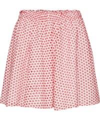 Oranžová sukně s kapsami Noisy May Lily - Glami.cz 96affcdccfd