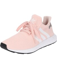 ADIDAS ORIGINALS Tenisky  SWIFT RUN  růže 71d7b949e4