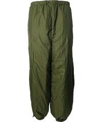 Max Fuchs Kalhoty zateplené oboustranné e234bf2c06