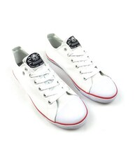 161685ddee1 Pánské boty Dunlop Can Bílé