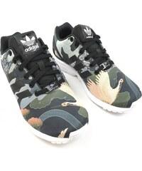 b0b5f3e0498 Dámské boty adidas Originals ZX Flux Rita Ora