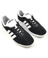 1eda87d5fa5 Pánské boty adidas VL Court Černé