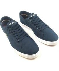 5b34933a80d Dámské boty Lacoste Riberac Modré