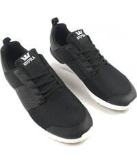 751ba311d8f Pánské boty Supra Sciss Černé