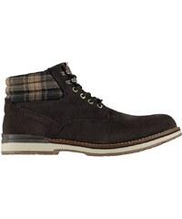 812d3684e9a Tommy Hilfiger Pánské boty Tommy Jeans Rover Hnědé
