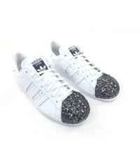 Dámské boty adidas Originals Superstar Metal Toe Bílé df3193a77d