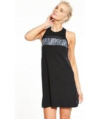 Dámské šaty top Converse Zebra Panel e5052905d7