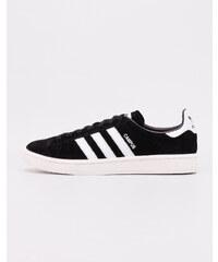 f066607dab2b adidas Originals Campus Core Black  Footwear White  Chalk White