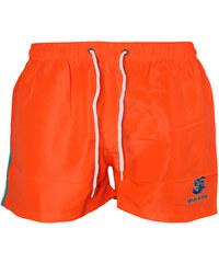 Pánské koupací šortky Funstorm Verwit orange S - Glami.cz 2ab6c91f84