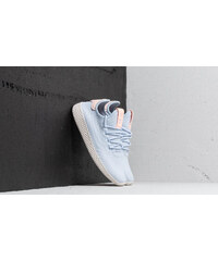 adidas Originals adidas Pharrell Williams Tennis HU W Aero Blue  Aero Blue   Chalk White dd2d5b7c64a