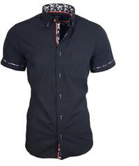 c5ce6d00e51c BINDER DE LUXE košeľa pánska luxusné 82907