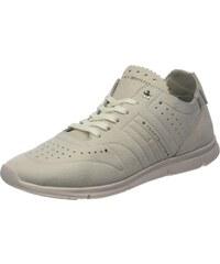 60437a6f5e18c4 Tommy Hilfiger Damen Nubuck Light Weight Sneaker