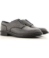 Yves Saint Laurent Šněrovací boty pro muže Oxfordky 68758cbc39