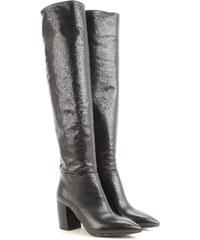 Prada Vysoké boty pro ženy Ve výprodeji v Outletu 765abd7cc43