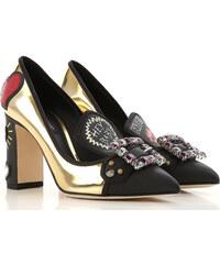 bd7f927e7d2 Dolce   Gabbana Lodičky   Boty na vysokém podpatku pro ženy Ve výprodeji v  Outletu