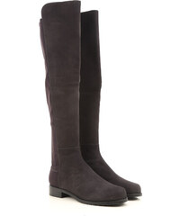c2c8b1d88db4 Stuart Weitzman Vysoké boty pro ženy Ve výprodeji v Outletu