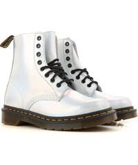 Dr. Martens Vysoké boty pro ženy Ve výprodeji v Outletu f12f7e7b12
